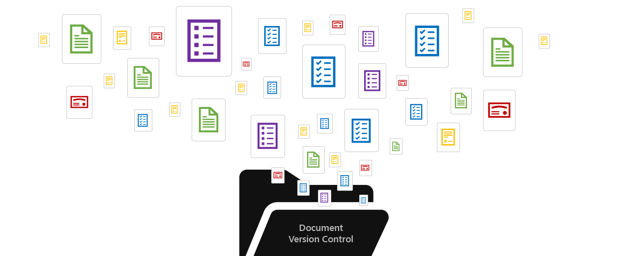Manage Deal Documents and Version Control Leases